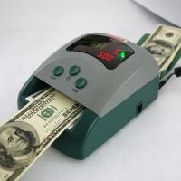 Детектор банкнот, валют Docash 430