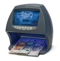 Детектор банкнот, валют Docash DVM BIG D
