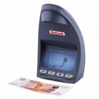 Детектор банкнот, валют Docash Lite D