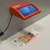Детектор банкнот, валют Docash mini
