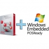 Комплект: Frontol 4 Оптим, USB + Windows POSReady